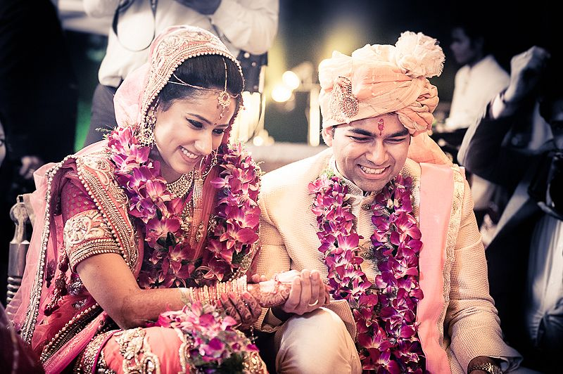 Real indian wedding stories and pictures