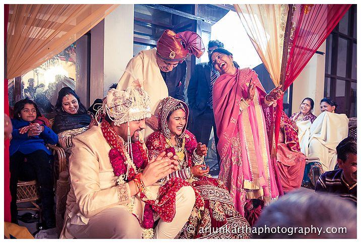 Arjun Kartha Photography Wedding Story SV 44 Chandigarh