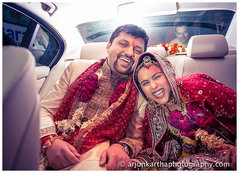 Chandigarh Wedding Photography Story -- Vineet + Sonam Wedding