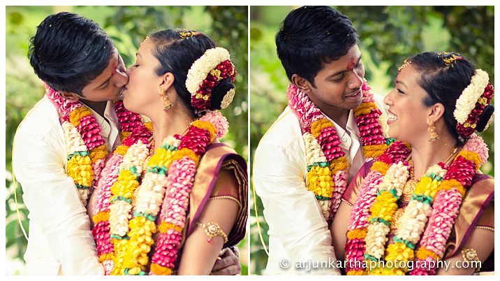 Madurai Wedding Photography Radhika Thiru Tamil