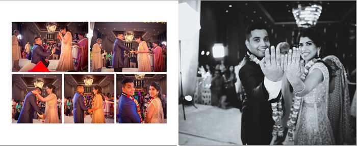 How To Design A Wedding Album In Five Easy Steps Arjun Kartha