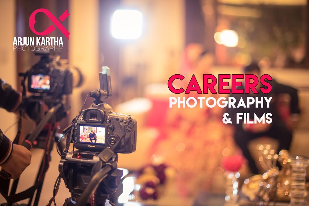 Wedding Photography Careers Twogether Studios