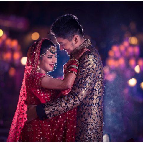 A Destination Wedding In Jagmandir Udaipur Ha Jay