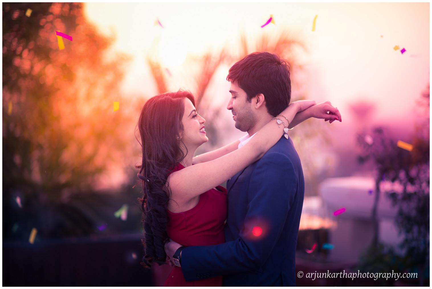 A Delhi Wedding Story | Ashna & Nakul - Twogether Studios