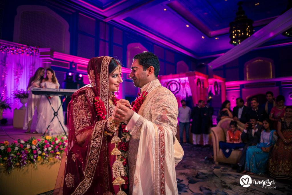 A Jaipur Destination Wedding Story Abhiney Ruchika Twogether Studios