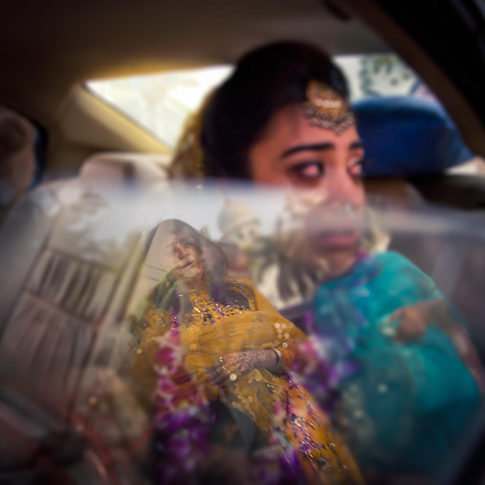 Wedding photography vidaai ceremony Delhi