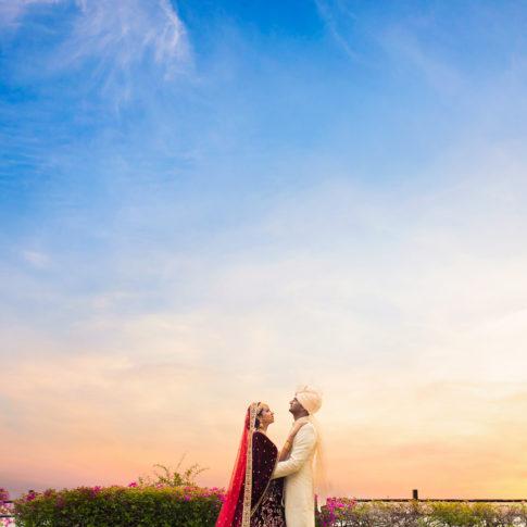 Couple portrait wedding photography Kochi